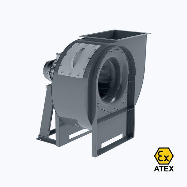 2.1.1. VN RS Atex (voor)