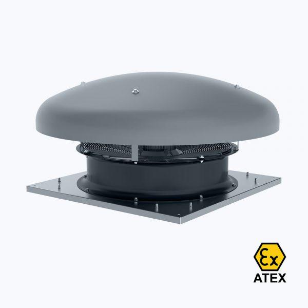 3.1.1 VN Roof AH Atex (voor)