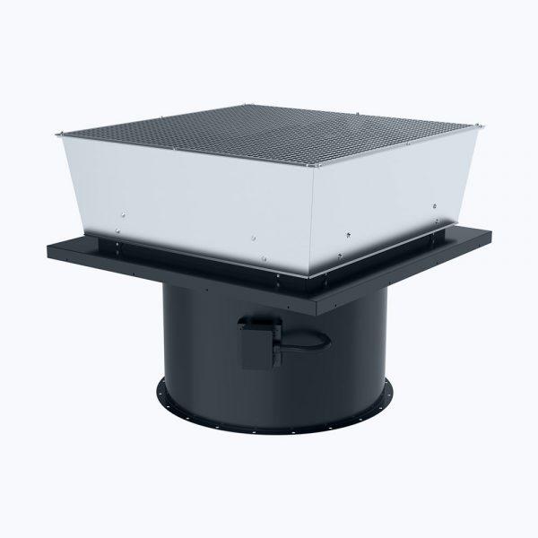 3.1.2 Roof AV (voor)