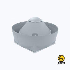 VN-Roof CV ATEX