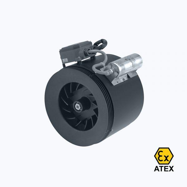6.1.1 VN ERM EX Atex (voor)