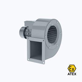 Atex Ventilator