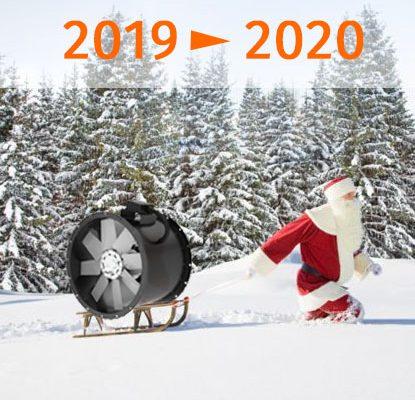 Einde Jaar 2019