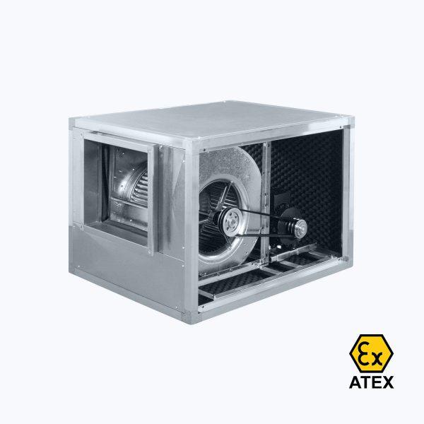 VN Box BD ATEX