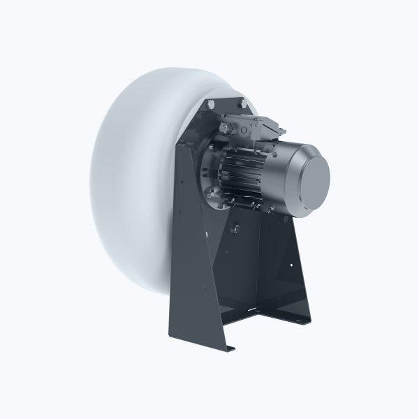 Ventinet.nl Plasticy Ventilator Vn B Motorkant
